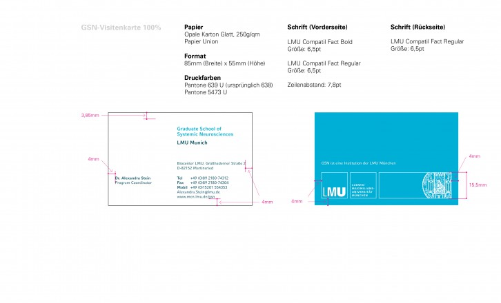 Corporate Design Entwicklung Milch Design Gmbh